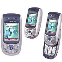 Корпус для Samsung E820 - оригинал