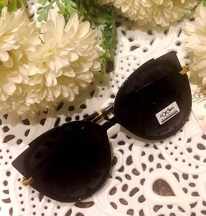 """Женские солнцезащитные очки  """"Look"""", фото 2"""