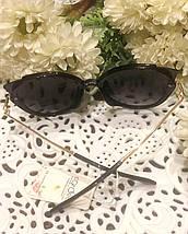 """Женские солнцезащитные очки  """"Look"""", фото 3"""
