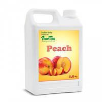 Премиум сироп персик, фото 1