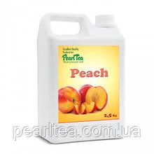 Премиум сироп персик