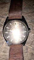 Ретро часы Poljot 17 jewels № 9-307