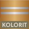 Kolorit Dynasty матовая краска для стен и потолков С 2,7л, фото 2