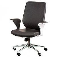 Офисное кресло Special4You Wind Black 2 для руководителя (Е5975)
