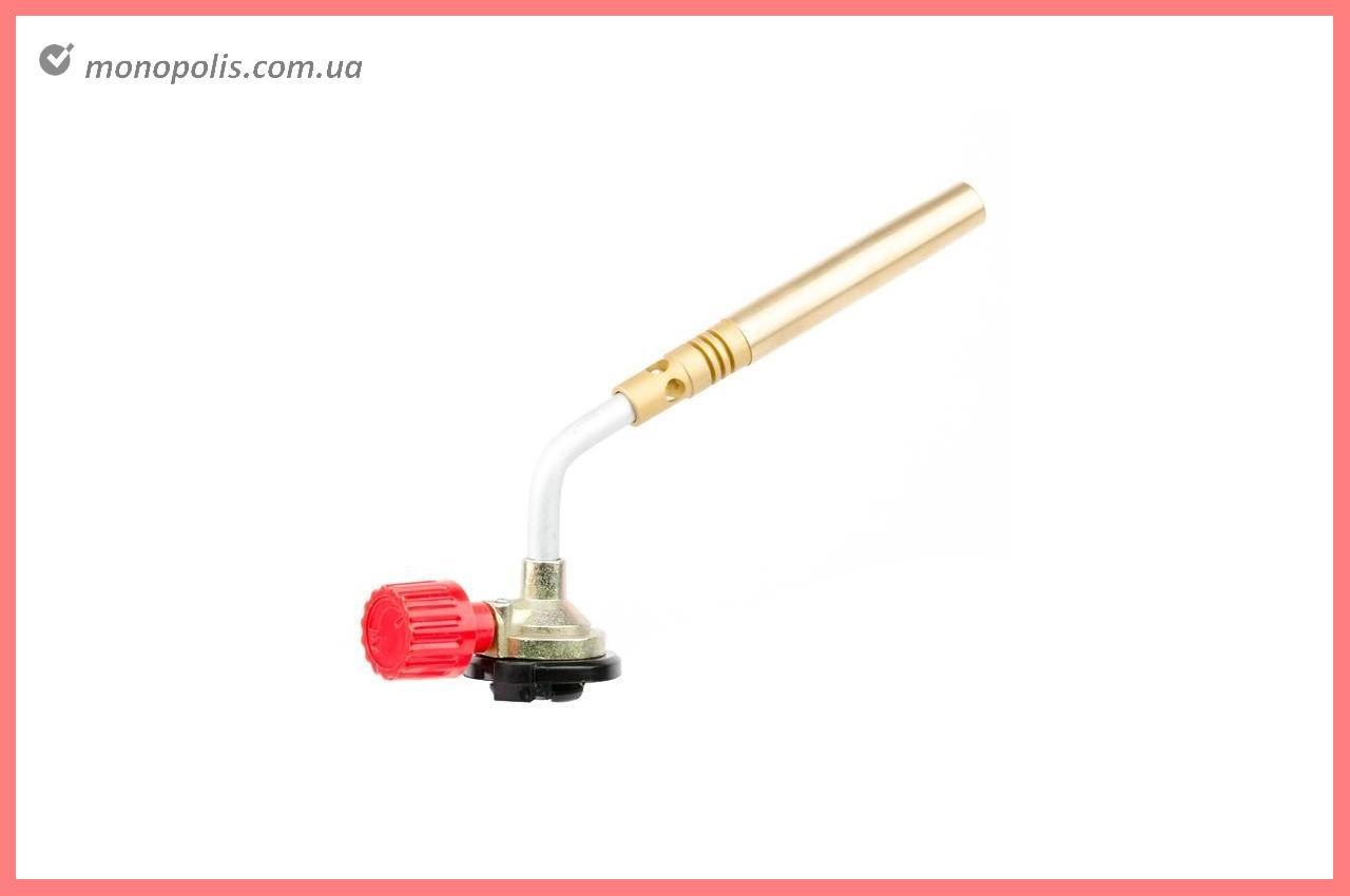 Горелка газовая Intertool - 10 мм