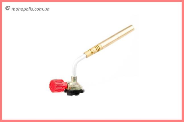 Горелка газовая Intertool - 10 мм, фото 2