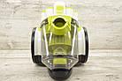 Пылесос Grant GT-651 колбовый 3,0L - 2500W, фото 3