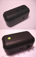 Индикатор (детектор) поля для обнаружения прослушки мобильного телефона стандарта GSM