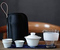 Чайный набор для путешествий, фото 1