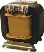 Трансформатор ОСМ1 0,63 кВА,однофазный,понижапющ, Uсети 220-380В,U2-под зак-сухой,без защ. кожуха,ст.защ.Ip 00