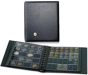 Альбом для монет SAFE Combi
