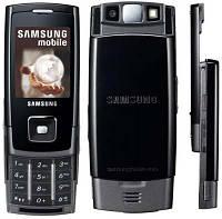 Корпус для Samsung E900 - оригинал