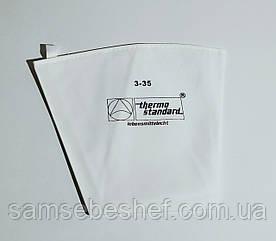 Тканевый кондитерский мешок многоразовый 3-35 см