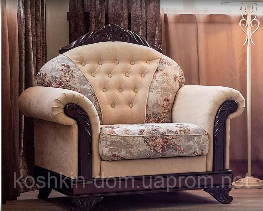 Кресло TANGO M