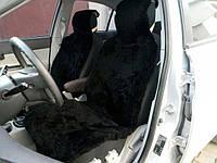 Авточехлы из меха овчины, универсальные, фото 1