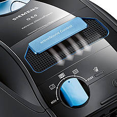 Пылесос Siemens Q5.0 extreme Silence Power VSQ5X1230,, фото 2