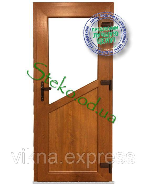 Пластиковые двери Steko 2000*800