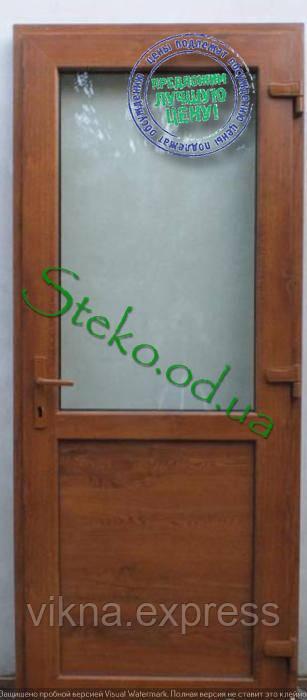 Пластиковые двери Steko 200*750