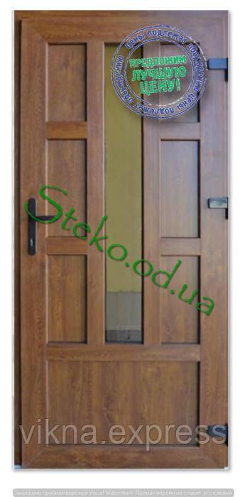 Входные  двери Steko