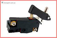 Кнопка отбойного молотка ZPL - бочковой