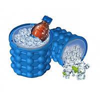 Форма для льда Ice Cube Maker Genie, фото 1