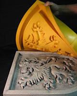 Новый завоз силиконов и полиуретанов для изготовления форм