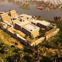 Builders Of Egypt - новая стратегия про Древний Египет