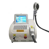 Лазерный аппарат для эффективной лазерной эпиляции OPT IPL, аппарат для лифтинга Elite, омоложения кожи