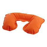 Надувная подушка, цвет Серый - su 95965127, фото 5