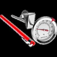 Термометр +клипса+футляр+бегунок(Польша)