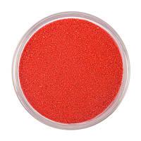 RAL 3020-Цветной кварцевый песок - Транспортный-красный