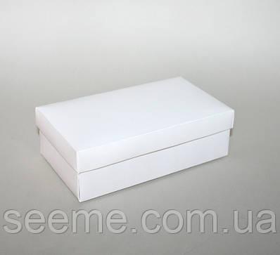 Коробка подарочная для macarons 90х160х50 мм.