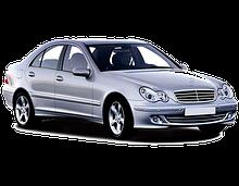 Mercedes С-Class W203 00-04-07