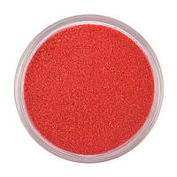 RAL 3018-Цветной кварцевый песок - Клубнично-красный, фото 1