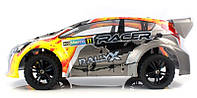 Ралли 1к10 Himoto RallyX E10XR Brushed. серый - 139737