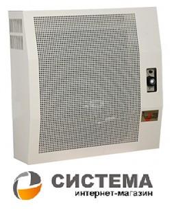 Конвектор Газовый Чугунный Конвектор Аког-4Л (Ужгород) 4Квт