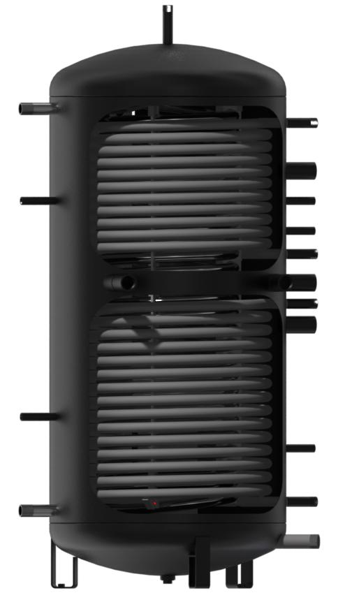 Теплоаккумулятор Drazice Nado 1000 V9 - 35