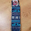 """Носки шерстяные на резиновой подошве женские """"Bagi Wool"""", фото 3"""