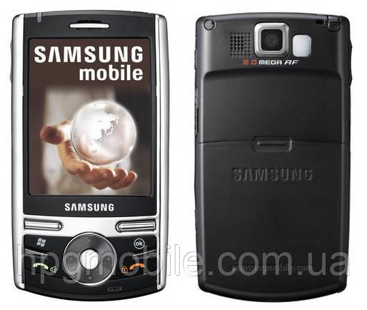 Корпус для Samsung Galaxy i710 - оригинал 596ddc8094c15
