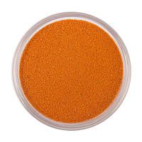RAL 2010-Цветной кварцевый песок - Сигнально-оранжевый, фото 1