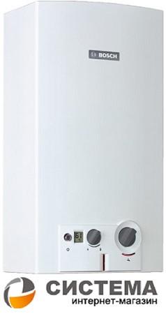 Газовая Колонка Bosch Therm 6000 О Wrd 13-2G