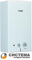 Газовая Колонка Bosch Therm 4000 О Wr 10-2 B