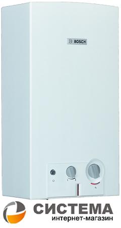 Газовая Колонка Bosch Therm 4000 О Wr 13-2 B