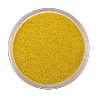RAL 2011-Цветной кварцевый песок - Лимонно-желтый, фото 1