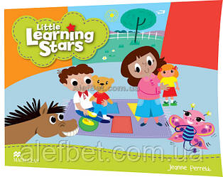 Английский язык / Little Learning Stars / Pupil's Book. Учебник/ Macmillan
