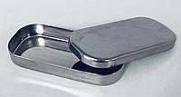 Контейнер для стерилизации фрез металлический