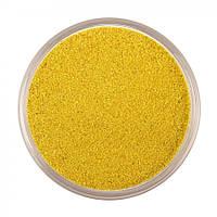 RAL 1005Honey-Цветной кварцевый песок -Медово-желтый, фото 1