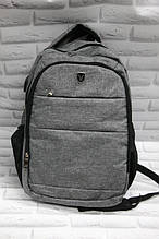 Рюкзак мужской стильный размер 30x45 купить оптом со склада 7км Одесса