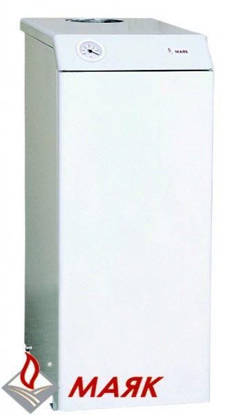 Газовый Котел Отопления Аогв Маяк-10 Ксвс (Двухконтурный, 10 Квт)