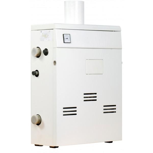 Котел Отопительный Газовый Дымоходный Термобар Кс-Гв-12,5 Дs